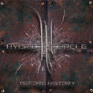Hybrid Circle - Before History cover art