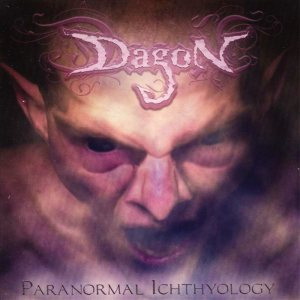 Dagon - Paranormal Ichthyology cover art
