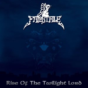 Fairytale - Rise of the Twilight Lord cover art
