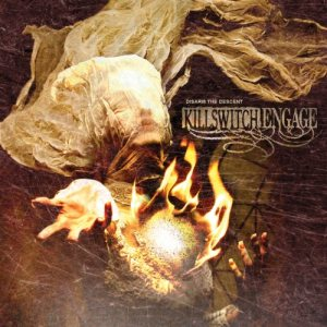 Killswitch Engage - Disarm the Descent cover art