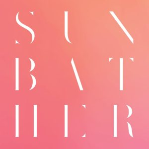 Deafheaven - Sunbather cover art