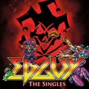 Edguy - The Singles cover art