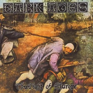 Dark Ages - Twilight of Europe cover art