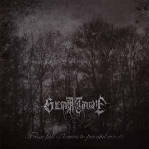 Slaktare - From Fall of Leaves to Painful Wrath cover art