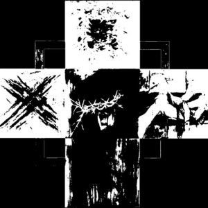 Dark Crucifixion - Antichrist cover art