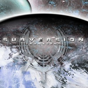 Subversion - Transcend cover art