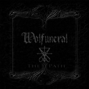 Wolfuneral - The Path cover art