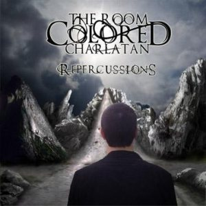 The Room Colored Charlatan - Repercussions cover art