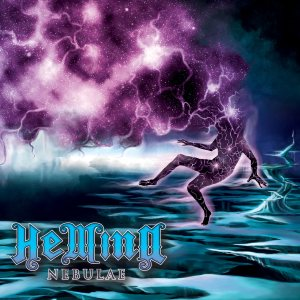 Hemina - Nebulae cover art