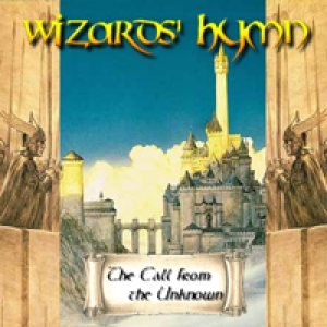 Wizards' Hymn - The Call from the Unknown cover art