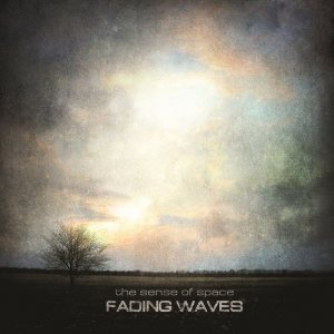 Fading Waves - The Sense of Space cover art
