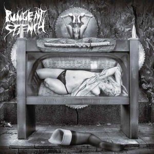Pungent Stench - Ampeauty cover art