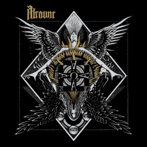 Alraune - The Process of Self-Immolation cover art