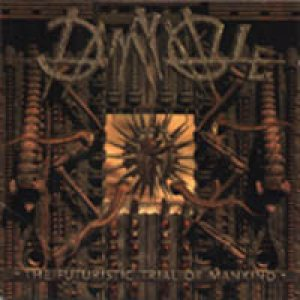 Damnable / Incarnated - The Futuristic Trial of Mankind / Atrocious Vermin cover art