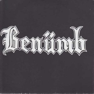 Benümb - Short Hate Temper / Benümb cover art