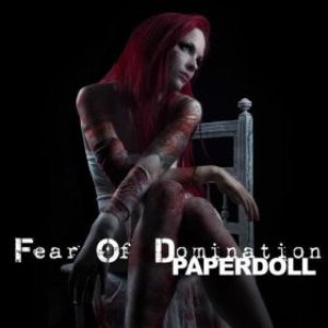 Fear of Domination - Paperdoll cover art