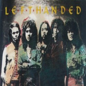 Lefthanded - Fanatisme cover art