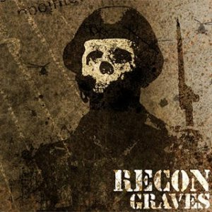 Recon - Graves cover art