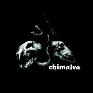 Chimaira - Chimaira cover art