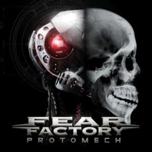 Fear Factory - Protomech cover art