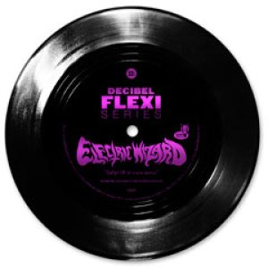 Electric Wizard - Satyr IX (2012 Demo Version) cover art