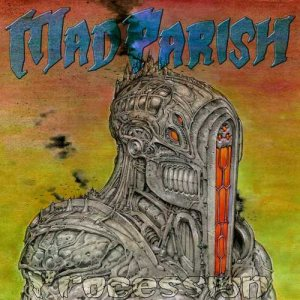 Mad Parish - Procession cover art