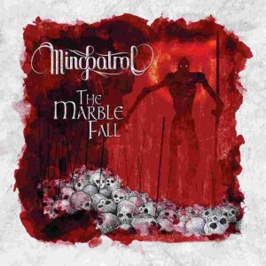 Mindpatrol - The Marble Fall cover art