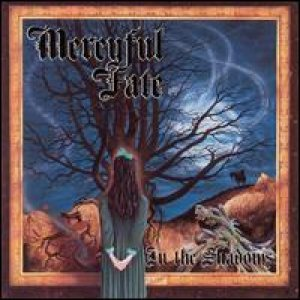 Mercyful Fate - In the Shadows cover art