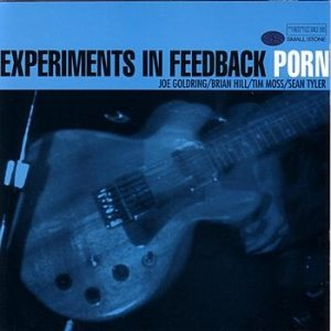 Men of Porn - Experiments in Feedback cover art