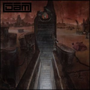 DãM - The Difference Engine cover art