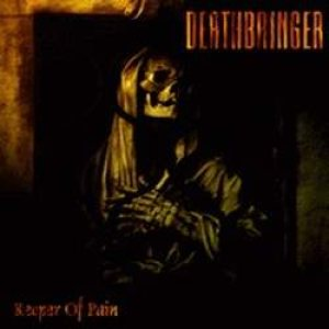 Deathbringer - Keeper of Pain cover art