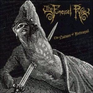 The Funeral Pyre - The Nature of Betrayal cover art