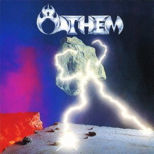 Anthem - Anthem cover art