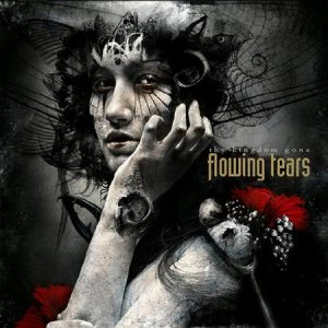 Flowing Tears - Thy Kingdom Gone cover art
