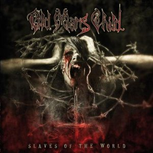 Old Man's Child - Slaves of the World cover art