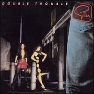 Gillan - Double Trouble cover art