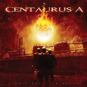 Centaurus-A - Side Effects Expected cover art