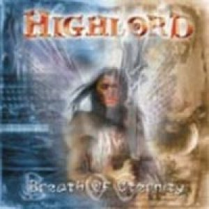 Highlord - Breath of Eternity cover art