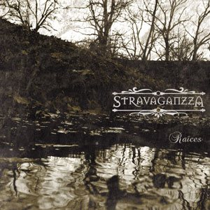 Stravaganzza - Raices cover art