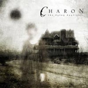 Charon - The Dying Daylights cover art