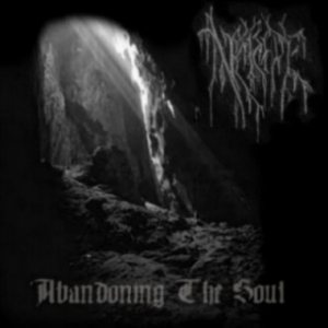 Necrite - Abandoning the Soul Promo cover art