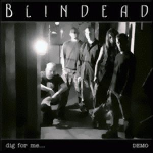 Blindead - Dig for Me... cover art