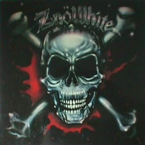 Znöwhite - Kick 'em When They're Down cover art