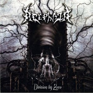 Acephala - Division by Zero cover art