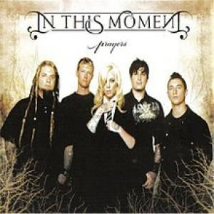 In This Moment - Prayers cover art