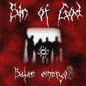 Sin of God - Satan Embryo cover art
