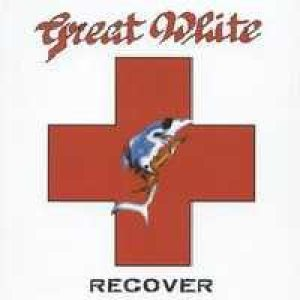 Great White - Recover cover art
