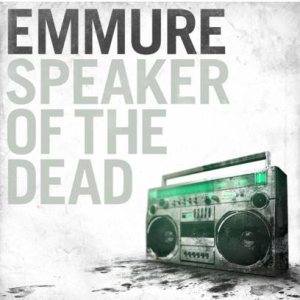 Emmure - Speaker of the Dead cover art