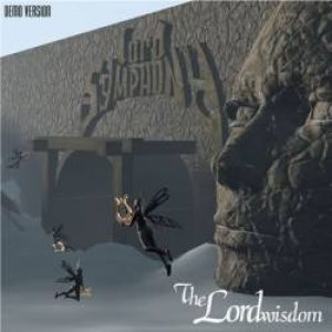 Lord Symphony - The Lord's Wisdom cover art