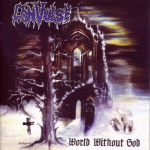 Convulse - World Without God cover art